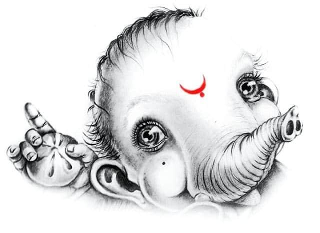 Ganesha 10 interesting Lord Ganesha stories for children