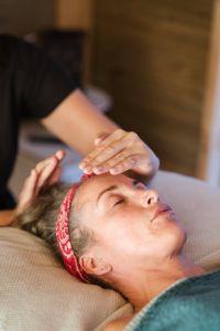 Reiki, Healing, Spirituality