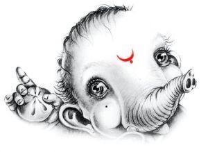 10 interesting Lord Ganesha stories for children.